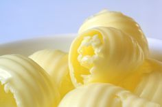 The Goodness Of Butter!