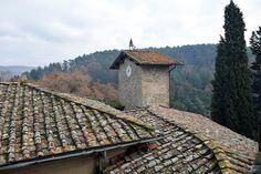 Le immagini del Castello di Barberino