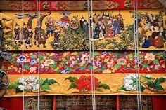 高画質 祇園祭 山鉾 写真 京都三大祭