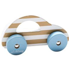 Lundmyr of Sweden wooden car