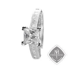 Global Wealth Trade Corporation - FERI Designer Lines One Ring, Bridal Collection, Wealth, Gold, Gifts, Processing Time, Confidence, Technology, Design