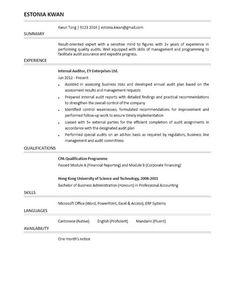 Paralegal Cover Letters  Financial Analyst Cover Letter Example