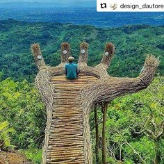 You can check how to get your photos promoted in our account use the link in our bio Endless nature views Pinus Pengger Yogyakarta Indonesia. Photo by Wonderful Places, Beautiful Places, Amazing Places, Beautiful Life, Nature View, Nature Nature, Land Art, Amazing Nature, Belle Photo