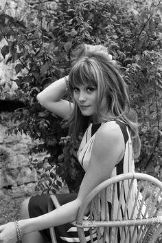 Françoise Dorléac   La Peau Douce by François Truffaut 1964