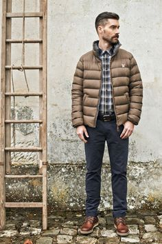 Image of AIGLE Fall/Winter 2014 Collection
