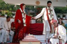 marriage rituals around the world