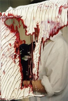 Gerhard Richter, 21.2.98, 1998, Anthony Meier Fine Arts