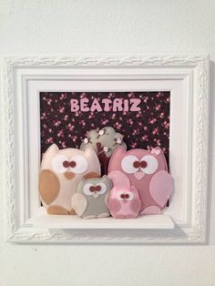 , Felt Wreath, Felt Baby, Kids Bedroom, Bedroom Wall, Felt Crafts, Picture Frames, Projects To Try, Banner, Clip Art