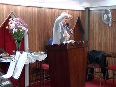 Iglesia Evangélica Pentecostal - Predicando y viviendo la Palabra de Dios. 28-06-2015