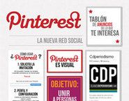 Todo sobre Pinterst