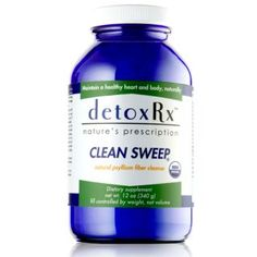 Clean Sweep (fiber supplement)