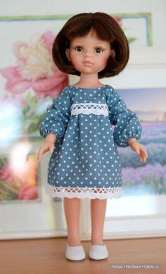 Три грации ☺ Мои паолки в новых нарядах / Paola Reina, Antonio Juan и другие испанские куклы / Бэйбики. Куклы фото. Одежда для кукол