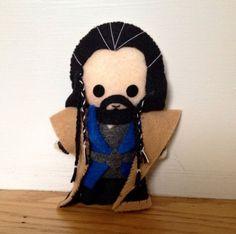 felt hobbit crafts - Google Search