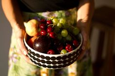 FatSnap Snack: fruits