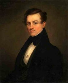 William Wayne, Chester County, PA -- Thomas Sully (1783--1872 American)