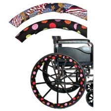 Quickie Wheelchairs accesories   Wheelchair Wheel Covers http://www.quickie-wheelchairs.com/products ...