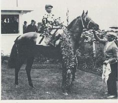 Kentucky Derby Winner 1930 Gallant Fox