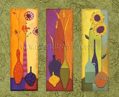 Modern Oil Paintings on canvas flower painting -set09023 [set09023] - $60.00 : Modern oil paintings,abstract oil paintings, handmade oil paintings wholesale and retail,custom oil paintings,oil paintings reproduction