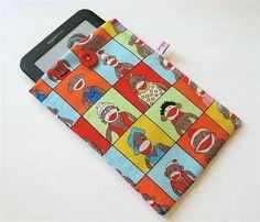 Kindle or iPad covers