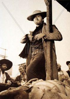 Rada Rassimov Western | Foto Cinema buono, il brutto, cattivo 1966 Western Clint Eastwood Eli ...