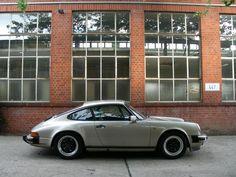 Porsche 911 3.2 Carrera Coupé « movisti classic automobiles