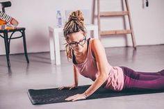 Cvičením k povzbuzení funkce ledvin
