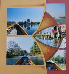 Nous avons pris énormément de photos sur le Lac Inlé (Birmanie).., les pêcheurs, les jardins flottants, les paysages...tout est source... Scrapbook Templates, Scrapbook Designs, Scrapbook Sketches, Diy Scrapbook, Scrapbooking Layouts, Digital Scrapbooking, Lac Inle, Photo Book, Savannah Chat