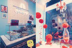 Mariebelle NY - chocolat shop 5 by www.chubbychinesegirleats.com, via Flickr