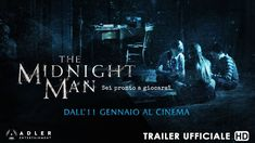 """The Midnight Man"" trailer 2018"