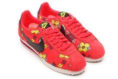 "Nike Classic Cortez Nylon QS ""Aloha"" Pack"