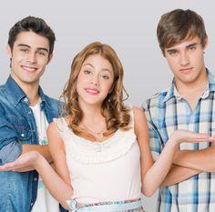 Violetta   Disney Channel