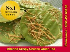 [0856 459 680 88] Almond Crispy Green Tea, Almond Crispy Cheese Green Tea, almond crispy surabaya, almond crispy cheese jemursari, almond crispy cheese di malang, almond crispy cheese online, almond crispy cheese harga