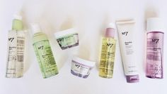 IMPORTED: The Skincare Line All British Women Swear By Read more @Influenster