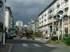 Brest (Finistère), France