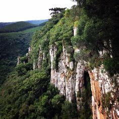 Parque da Ferradura, Canela, Rio Grande do Sul, Brasil