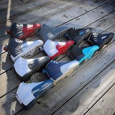 Pick One Photo Cred: Ed Quinn DeadStox.com #DeadStox #Nike… | Sneakers Cartel