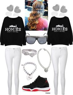 """Bestfriend Outfits❤"" by martinabarber ❤ liked on Polyvore"