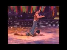 "Big & Rich ""Save A Horse (Ride A Cowboy)"" on Dancing With The Stars"