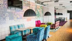 World's Coolest Offices: 5 Crazy Cafeterias | Inc.com