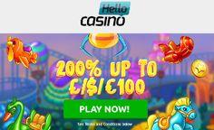 Hello-200-Bonus