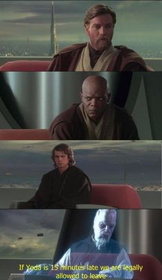 Memes of the Star Wars Prequels. Star Wars Meme, Star Wars Facts, Star Wars Clone Wars, Star Trek, Anakin Vader, Anakin Skywalker, Prequel Memes, Star Wars Pictures, Star Wars Baby