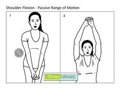 rotator cuff stretches for fibromyalgia - Google Search