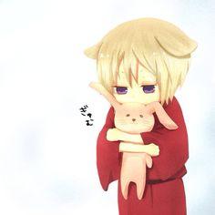 O//O Tomoe...your...so...
