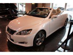 Lexus IS Convertible  www.kellir.arealbreakthrough.com