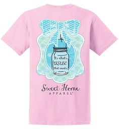 Sweet Home Apparel T-shirt