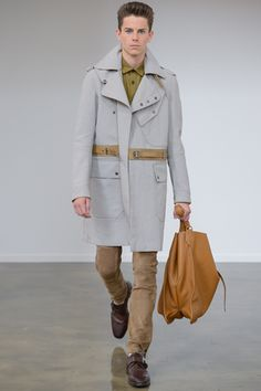 Belstaff Spring 2013 Menswear I want to go to there!!!!