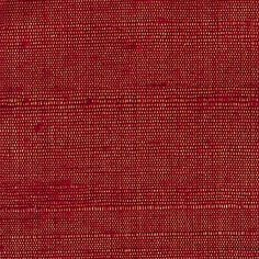 ANICHINI Fabrics | Kanishka 46 Hand Loomed Silk - a red silk fabric