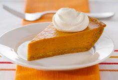 Savoir faire la tarte à la citrouille - Kraft Canada