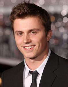 dimples!!! <3  Kenny Wormald