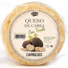 La entrada Nuevo diseño de etiqueta para queso Caprillice. Una marca de Lácteos Segarra. se publicó primero en Azalea comunicación. Camembert Cheese, Branding, Ideas, Food, Goat Cheese, Coat Racks, Truffles, Entryway, Brand Management